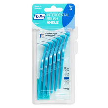 Cepillo Interdental TePe Angle Rojo Blister