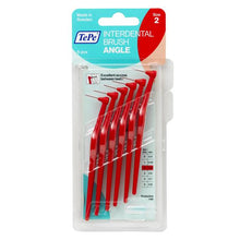 TePe Cepillo Interdental Angle Rojo 0.5mm 6Uds.