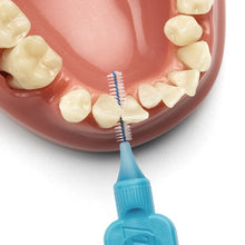 Cepillo Interdental TePe Azul Cepillado Experto Dental