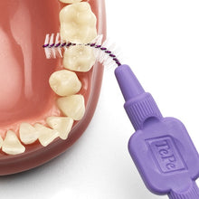 Cepillo Interdental TePe Lila Cepillado Experto Dental