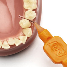 Cepillo Interdental TePe Naranja Cepillado Experto Dental