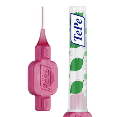 cepillo interdental intraproximal tepe  higiene dental, gengivitis y mal aliento