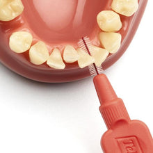 Cepillo Interdental TePe Soft Rojo Cepillado