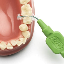 Cepillo Interdental TePe Verde Cepillado Experto Dental