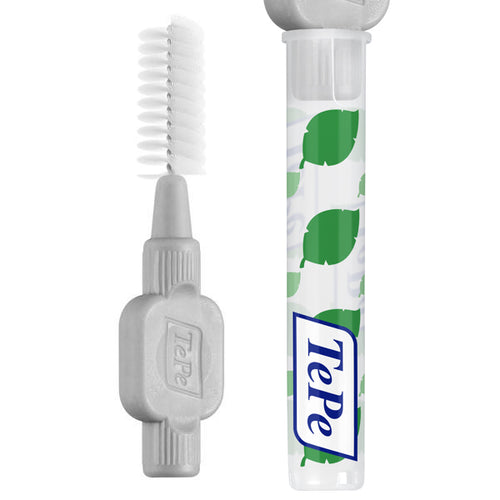 Cepillo Interdental TePe Gris Periodoncia Experto Dental