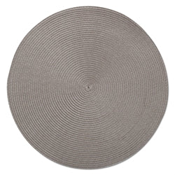 Round Woven Placemat | City Mercantile