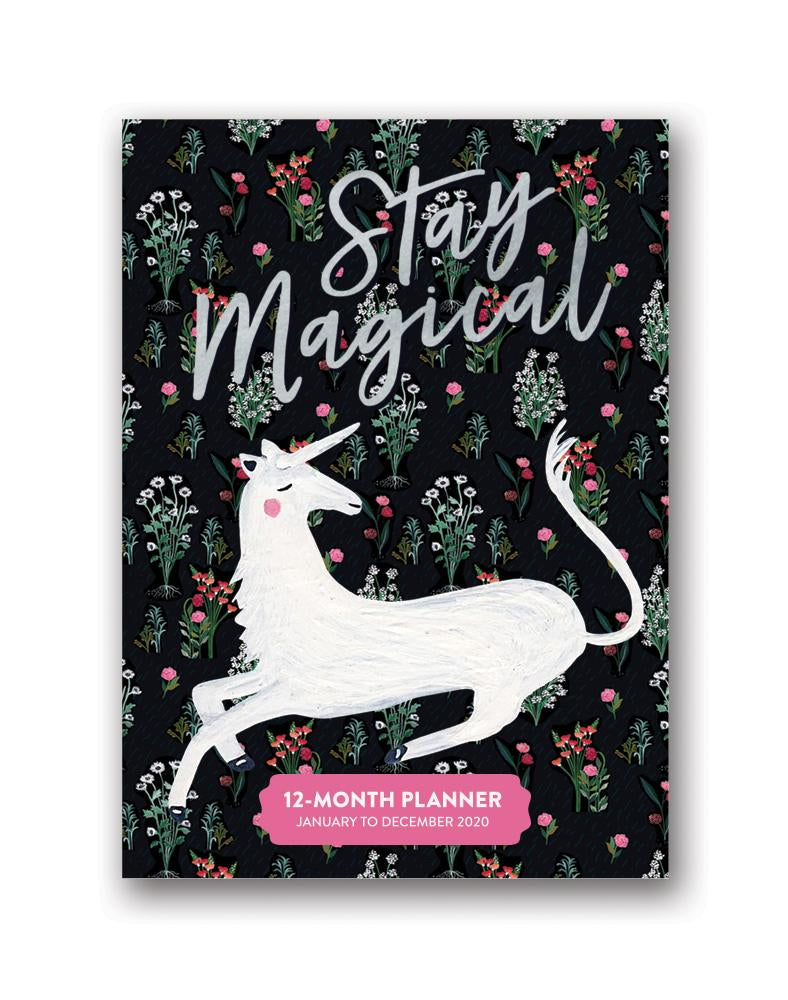 Stay Magical Planner | City Mercantile
