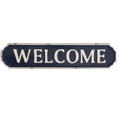 Welcome Sign | City Mercantile