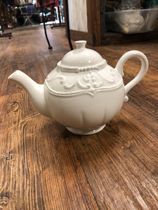 Genoa Teapot | City Mercantile