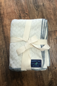 Quilted Blanket | City Mercantile