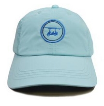 Bald Head Blues Hat | City Mercantile