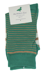 Properly Tied Lucky Duck Socks | City Mercantile