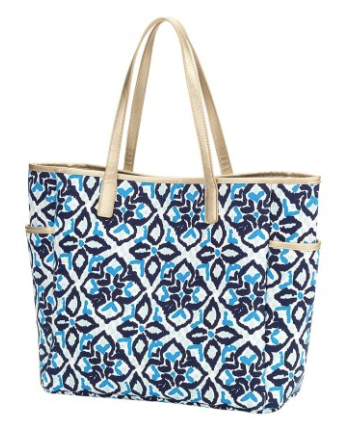 Sea Glass Hayden Tote | City Mercantile