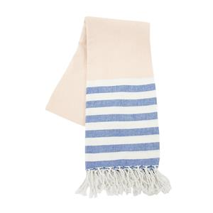 Color Block Beach Towel | City Mercantile