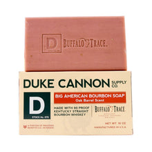 Duke Cannon Big American Soap | City Mercantile