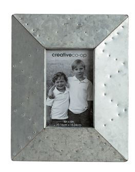 Metal Photo Frame | City Mercantile