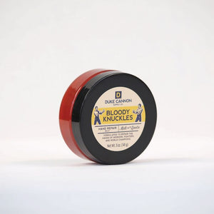 Bloody Knuckles Hand Repair Balm | City Mercantile