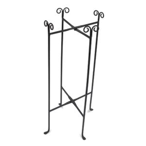 Round Tub Iron Stand | City Mercantile