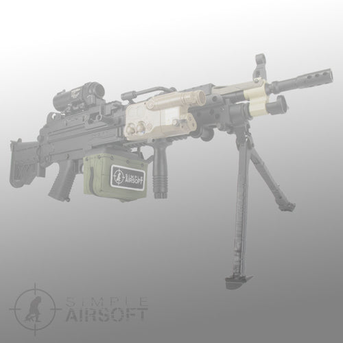 Simple Airsoft Shop