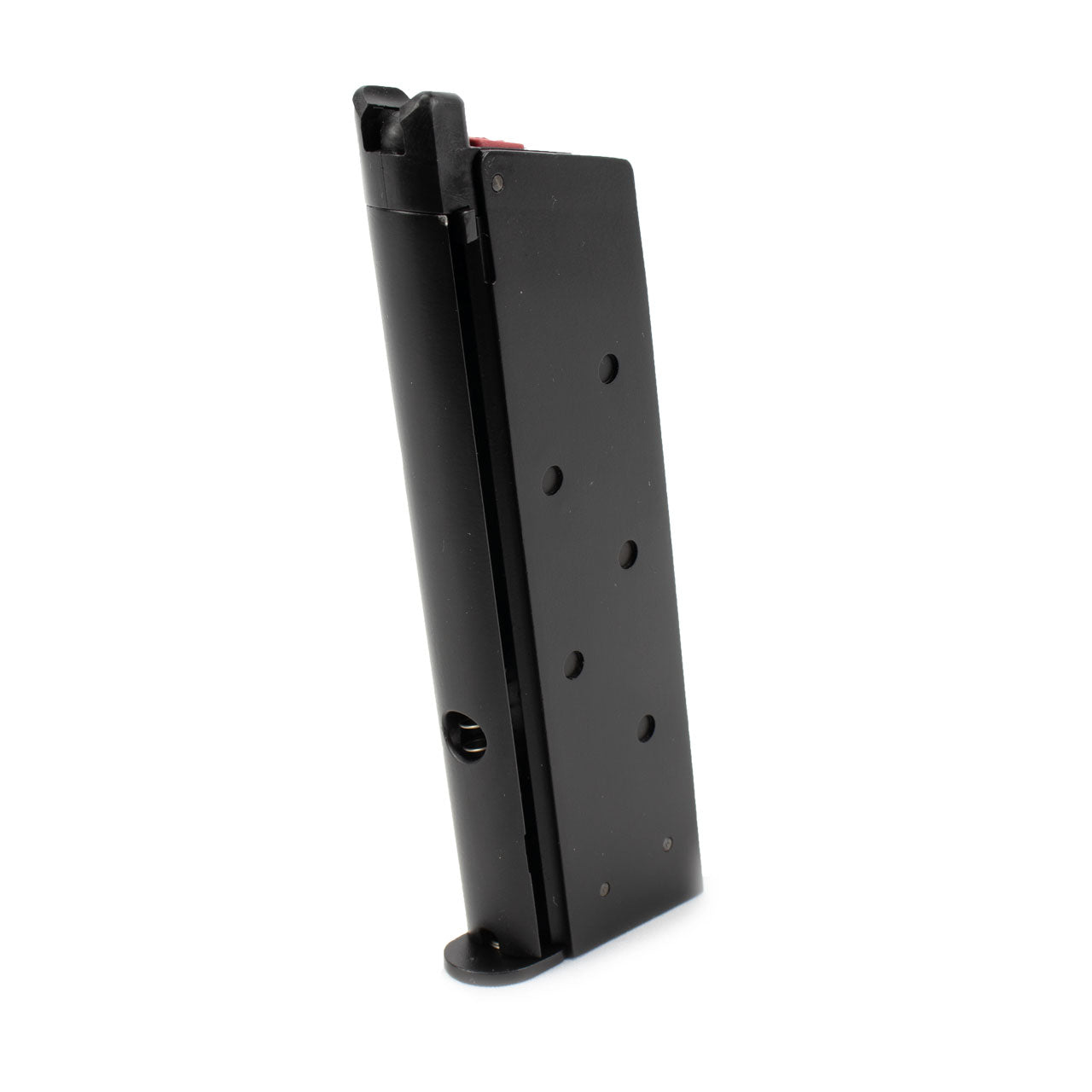 1911 Single Stack Gas Magazine for NE10 Series Gas Blowback Airsoft Pistols