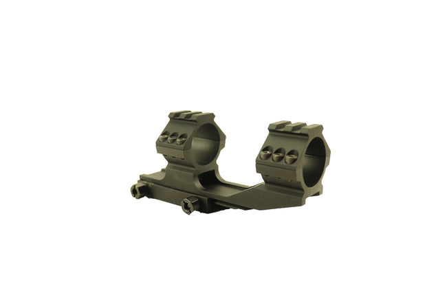 30MM Aluminum Cantilever Scope Mount