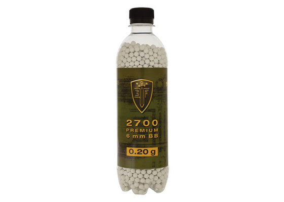 Elite Force Premium BBs 0.20g - White (2,700 Rounds)