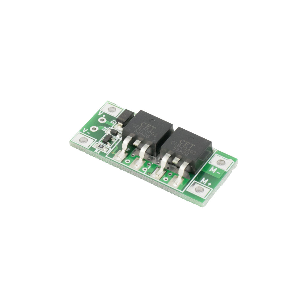 ACETECH Plus Mosfet unit for Airsoft AEG Rifle