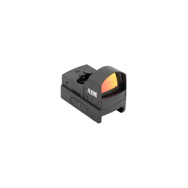 AIM Sports Mini Tactical Red Dot Sight
