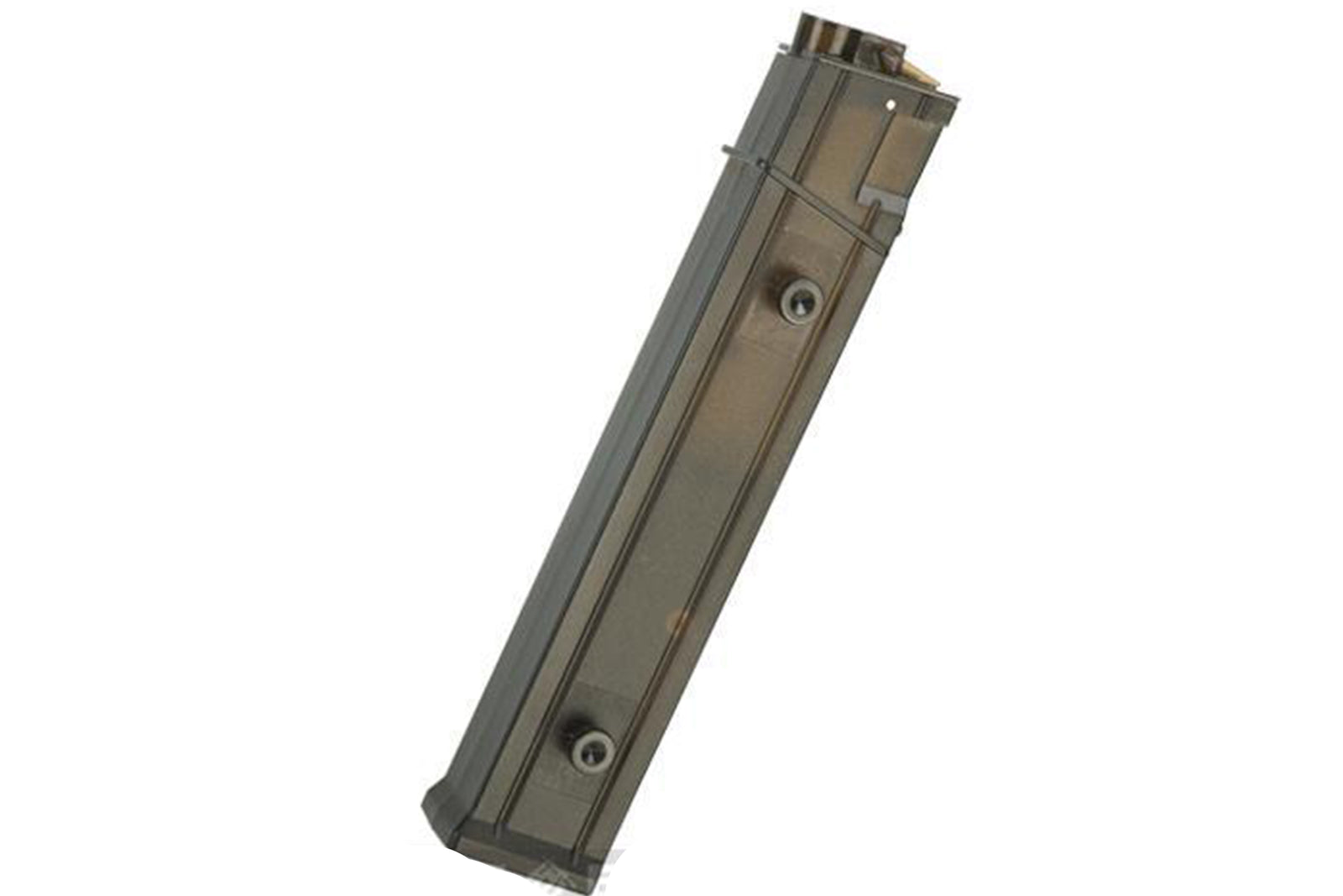Angel Custom AP10 Straight Style Magazine for MP5 Series Airsoft AEG (Type: 200rd Hi-Cap / Single Mag)