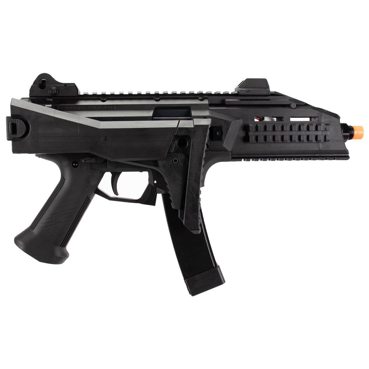 ASG CZ Scorpion EVO 3 - A1 Airsoft AEG Rifle