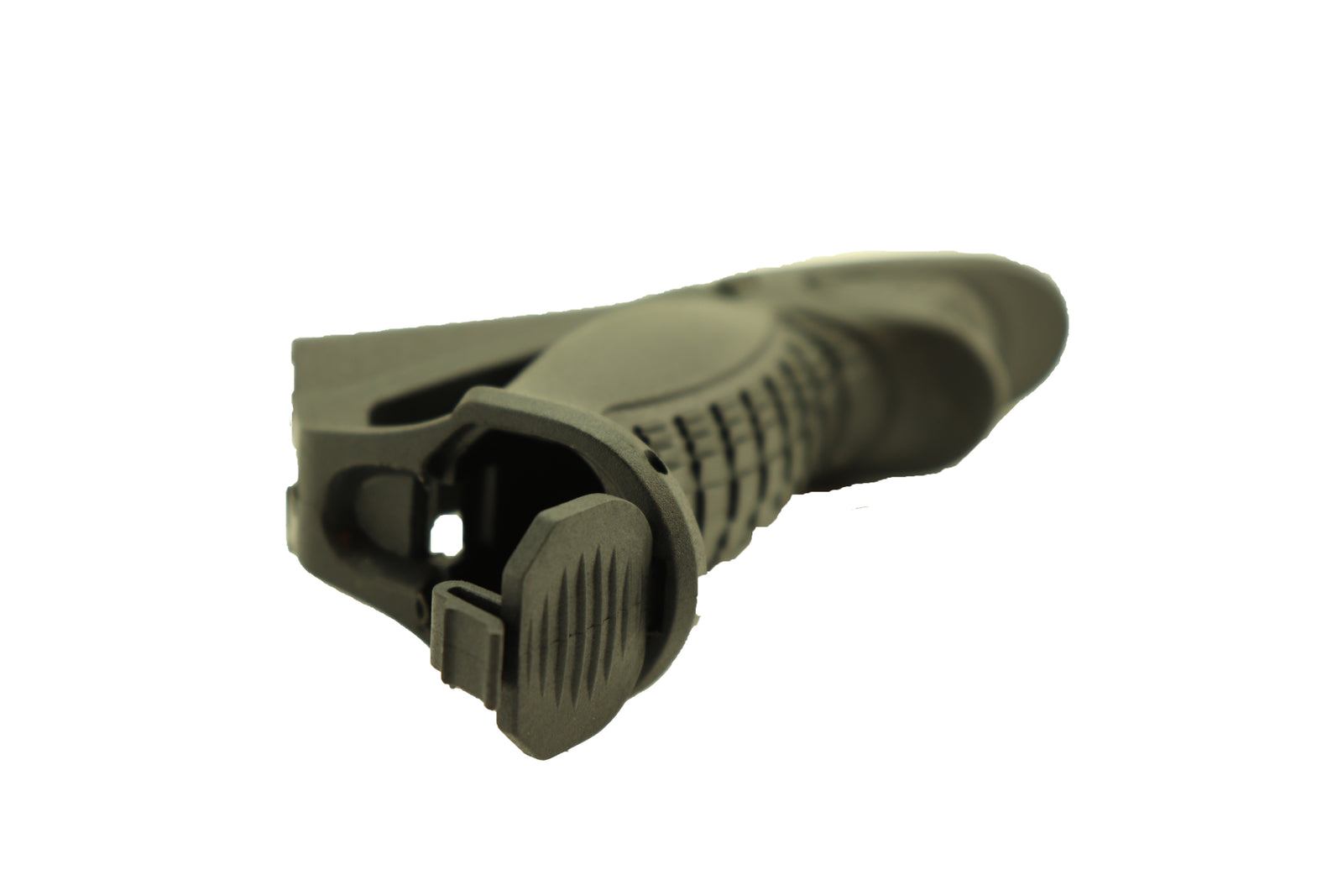 Advanced Tactical Angled Forward Grip with Hand Stop
