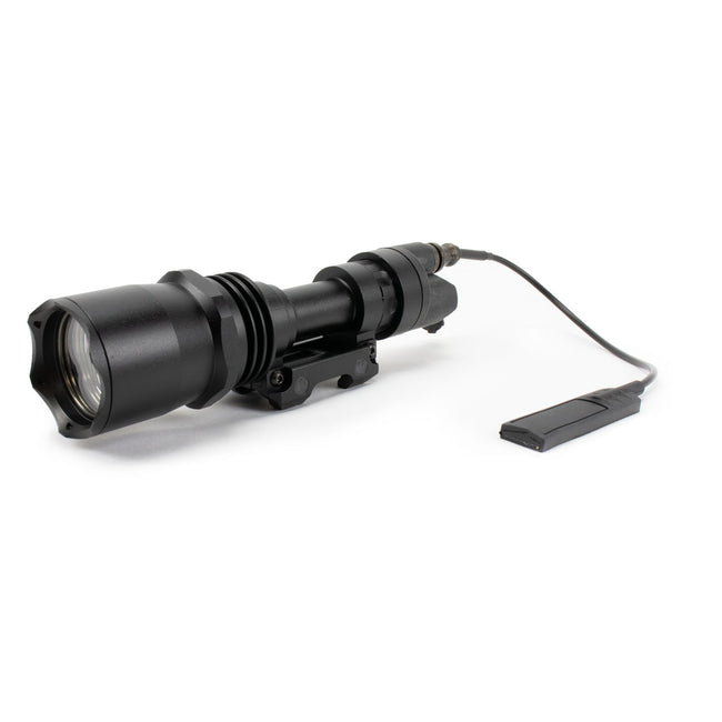 "Avengers Airsoft Tactical CREE LED ""SuperTac"" Weapon Light w/ Pressure Pad"
