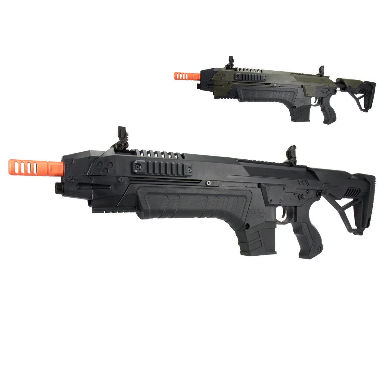 CSI S.T.A.R. XR-5 FG-1508 Advanced Battle Rifle