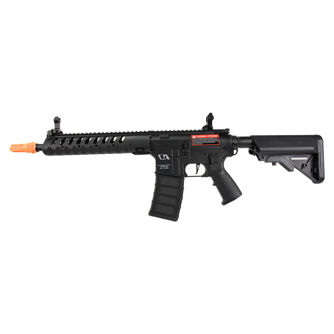 Classic Army Skirmish ECS Delta 10 M4 Carbine AEG Airsoft Gun