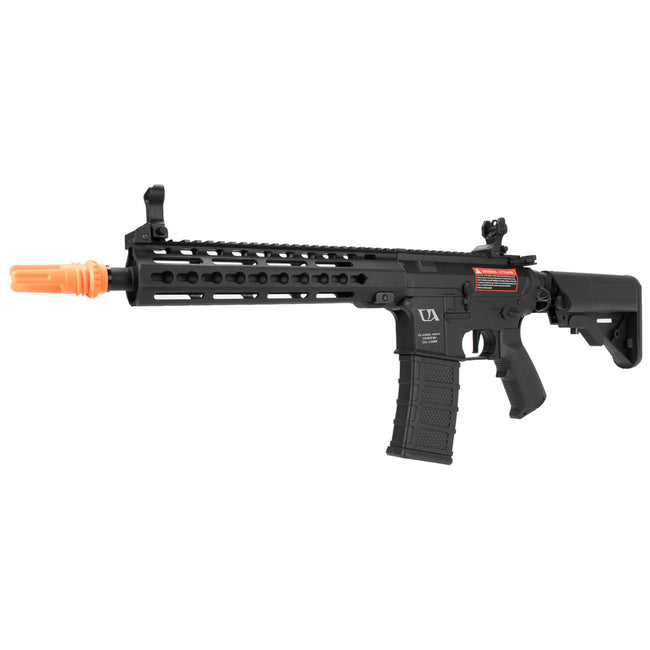 Classic Army Skirmish ECS KM10 M4 Carbine AEG Airsoft Gun w/ Battery and Charger