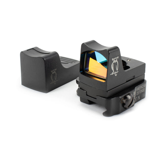 DR Style Mini QD Red Dot Sight RMR