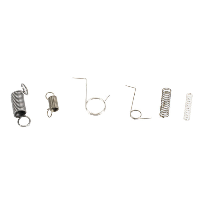 Dream Army Airsoft High Quality Version 2 Gearbox Spring Set
