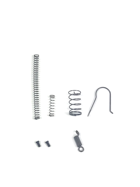 Dream Army Airsoft Replacement Springs for TM Glock Pistol