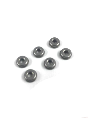 Dream Army 8mm CNC Precision Steel Ball Bearing for Airsoft AEG