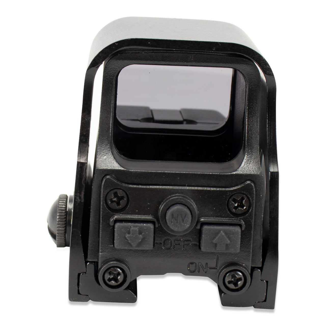 Element Airsoft 551 Red/Green Dot Sight - Black