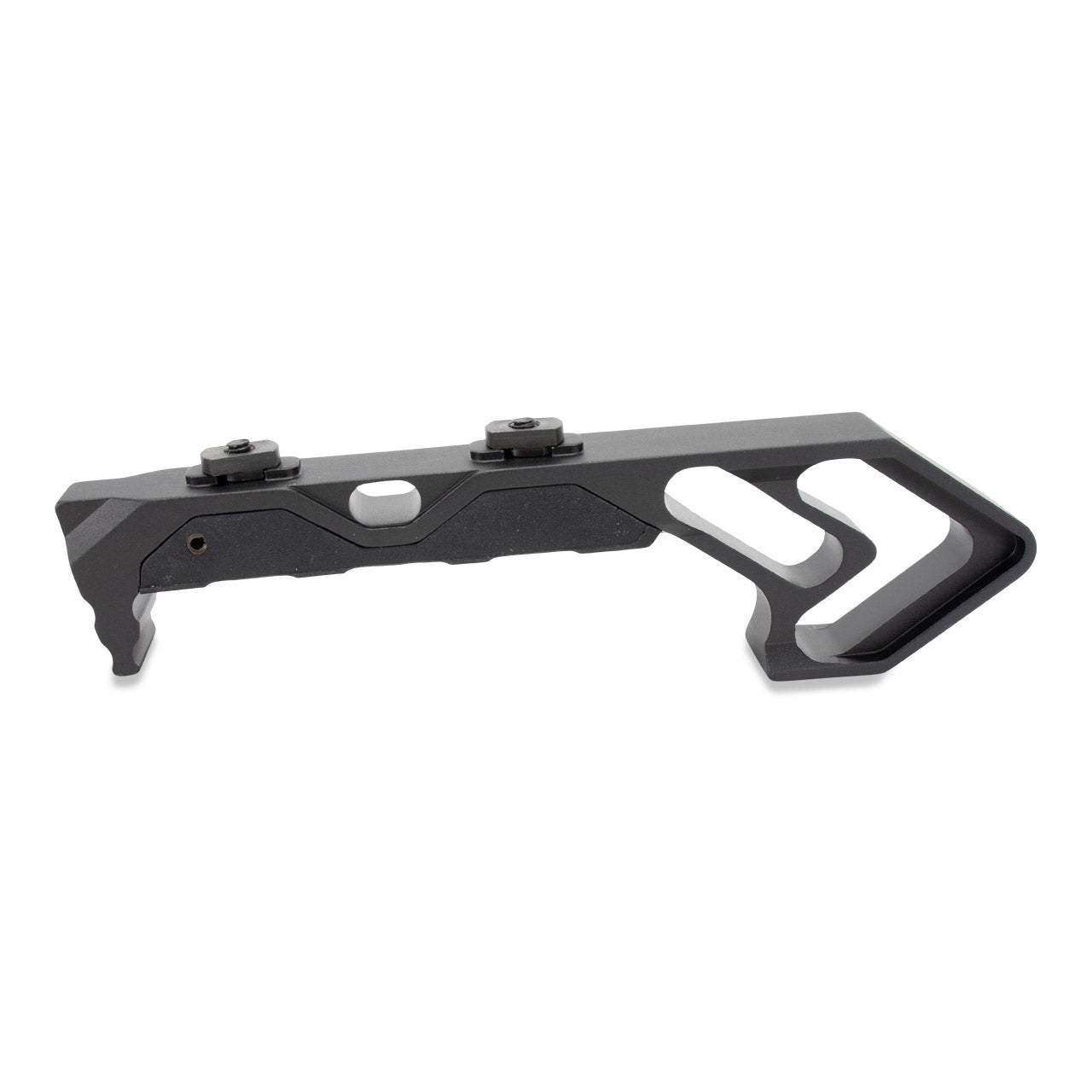 Element Airsoft MOD Angled Foregrip M-LOK (Black)