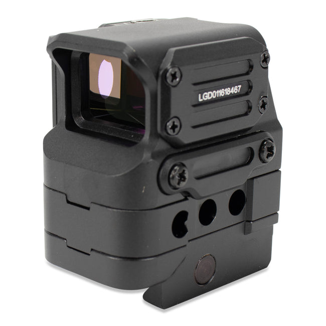 Element Airsoft FC1 Red Dot 2 MOA Reflex Holographic Sight