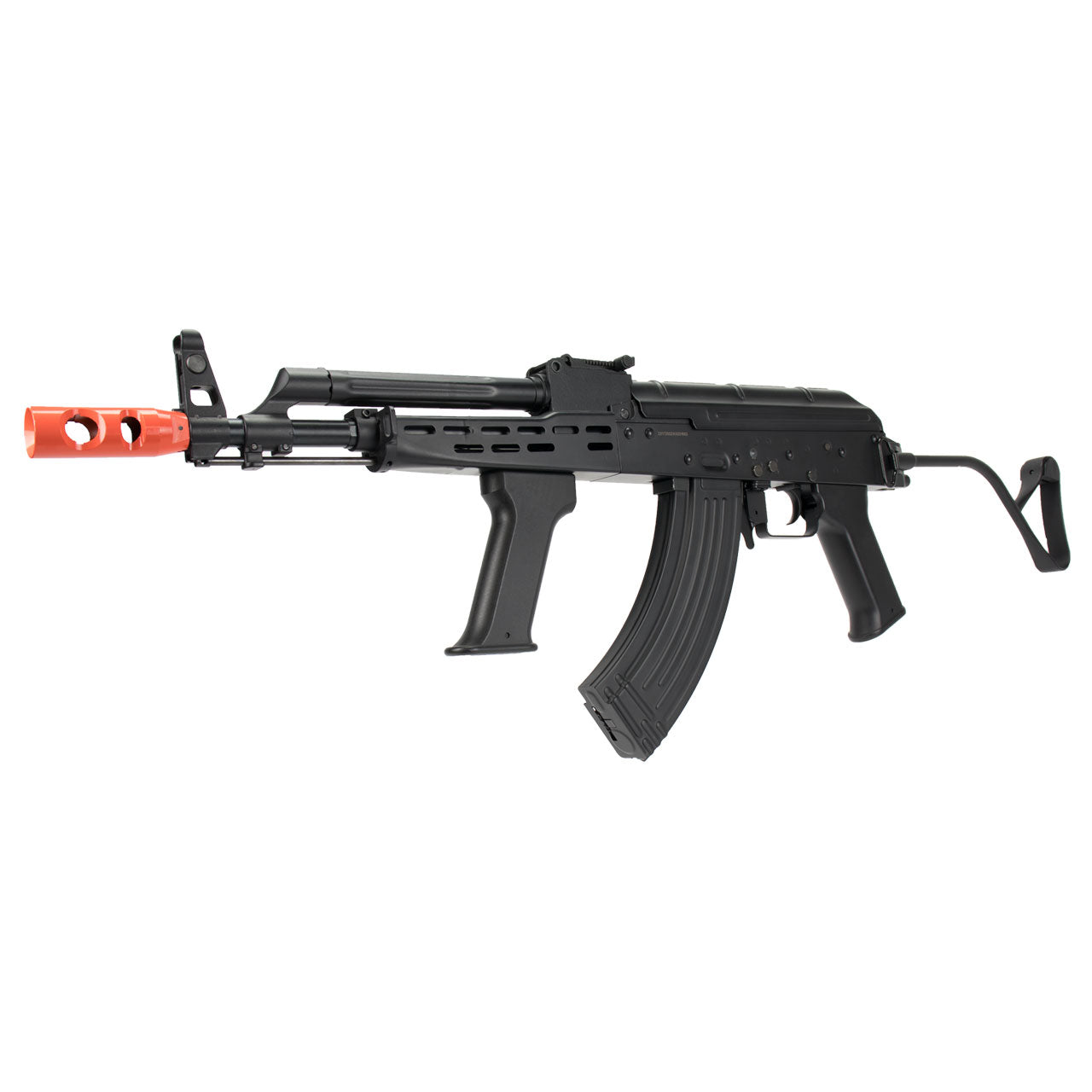 GE/JG Full Metal AK AMD-65 Airsoft AEG Rifle w/ Lipo Ready Gearbox