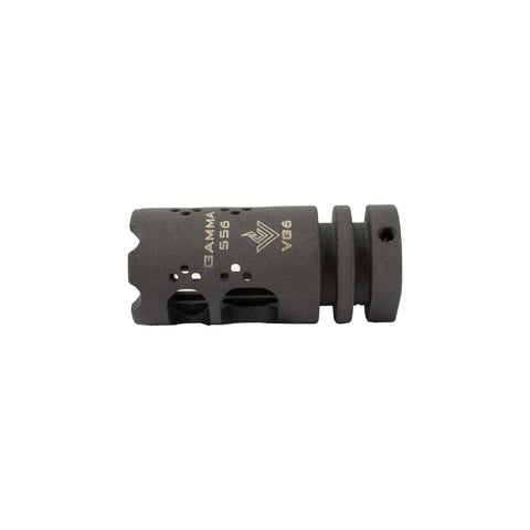 FMA Special Force  -/+ 14mm Mock Silencer 107mm for Airsoft