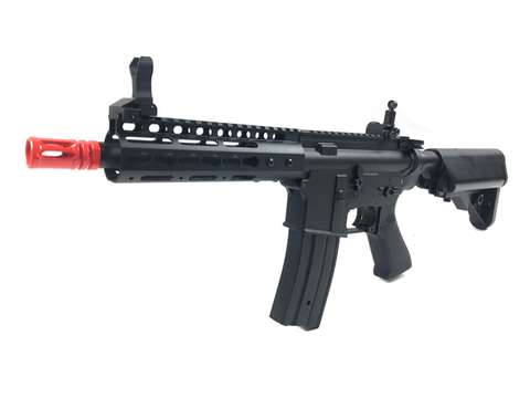 Elite Force/VFC Avalon Full Metal VR16 Saber Carbine M4 AEG Rifle with M-LOK Handguard