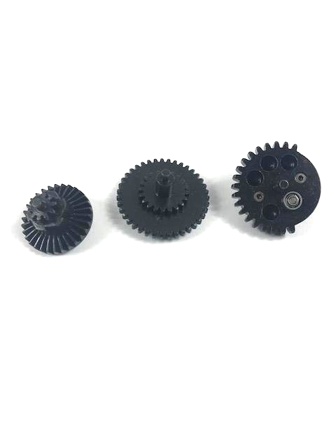 3rd Generation SHS SR25 High Speed Airsoft AEG Upgrade Gearset