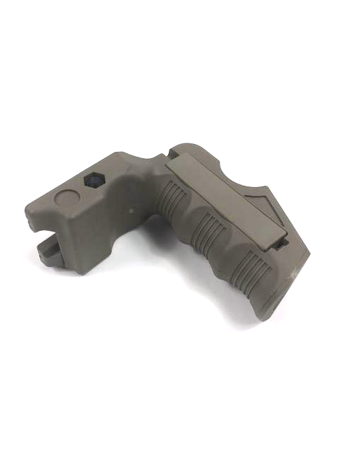 FMA Magwell and Grip for Airsoft Rifle AEG