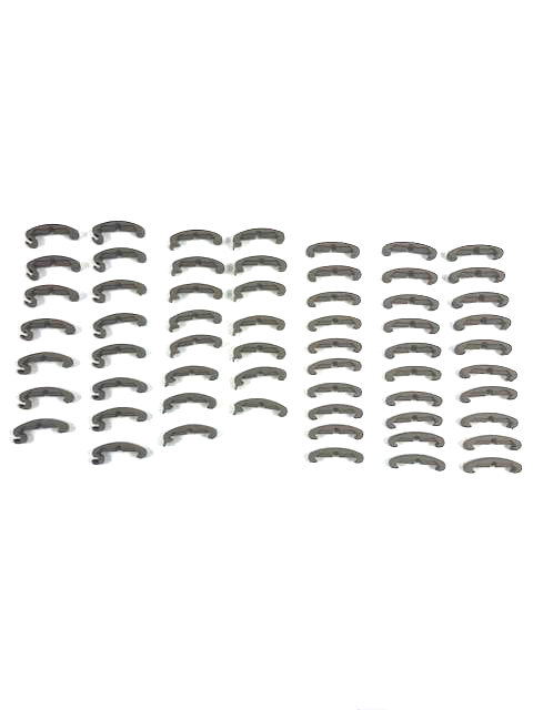 LaRue Style Tactical Index Clips 60 Piece Set Black or Tan