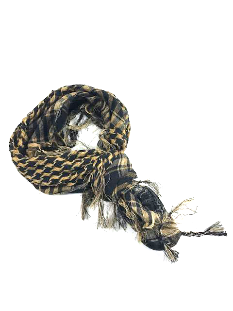 Military Tactical Shemagh Scarf