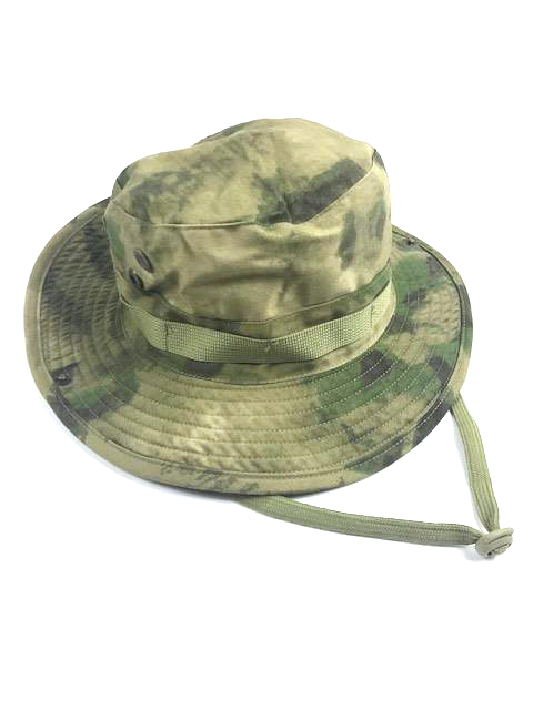 Military Boonie Hat Choose Camo